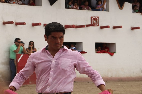 Pródiga labor de la Escuela Taurina del matador Paco Céspedes en el Perú