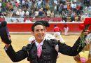 """Alexander Guillén: """"Es el tributo que hay que pagar por estar delante del toro"""""""