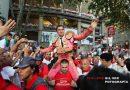 """""""Mi espíritu me exige que con mi capote y mi muleta colabore para ayudar a los afectados por el coronavirus"""": Octavio Chacón"""