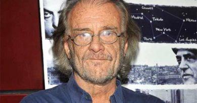 Fallece Luis Eduardo Aute un gran artista y aficionado