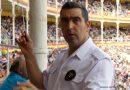 """Rafael Zahonero: """"En medio de esta crisis quedaos en casa para darle un certero estoconazo al coronavirus"""""""