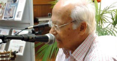 Muere el cantautor y periodista taurino José María Galiana, víctima del coronavirus