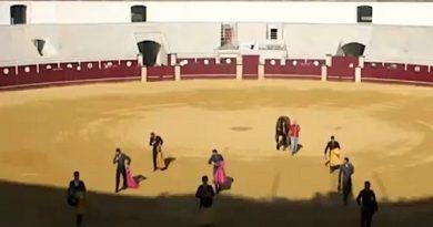 Interesante Clase Magistral en La Malagueta con Fernando Rey