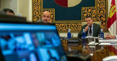 El sector taurino se reúne de forma telemática con el presidente de Castilla La Mancha
