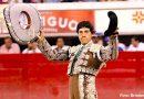 Ha fallecido el gran banderillero mexicano Raúl Bacelis