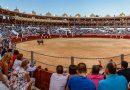 Suspendida la Feria de la Virgen del Mar de Almería