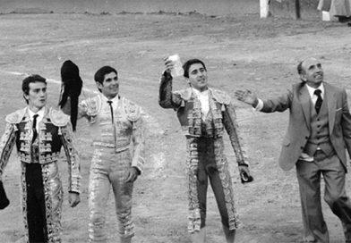 """Efeméride taurina: 38 años de la llamada """"La corrida del siglo"""" en Las Ventas"""