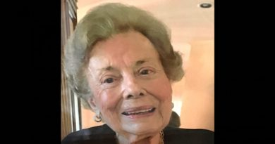 Falleció la ganadera Doña Bertha Domínguez