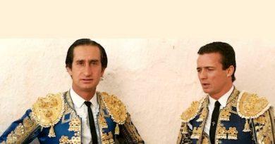 El comentario de Paco Cañamero… Manzanares y Robles, más allá de una amistad