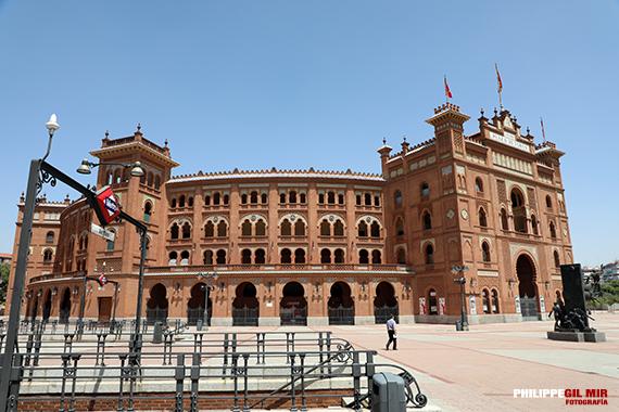 Reabren al público el Museo Taurino y el Tour de Las Ventas