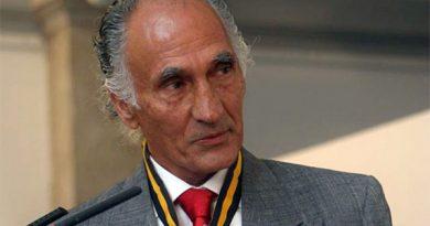 El matador de toros Mario Coelho fallece a causa de la COVID-19