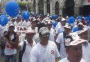 Galleros del Perú realizan donativo para lucha contra el Covid-19