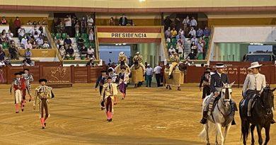Los festejos de Sanlúcar se celebrarán en Estepona