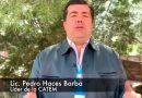 Pedro Haces convoca a las agrupaciones taurinas para actuar conforme a la legalidad