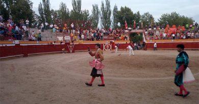 El municipio toledano de La Torre de Esteban Hambrán programa una corrida de toros el 28 de agosto