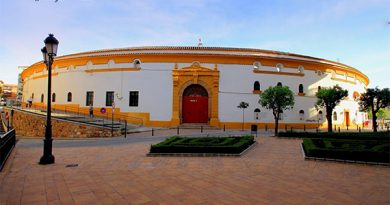 Dos corridas de toros para la Feria Taurina de Linares 2020