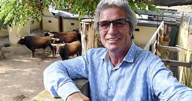 Robert Margé deja la gestión de la plaza de Béziers