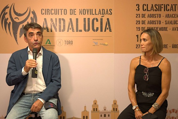 Presentan el Circuito de Novilladas de Andalucía
