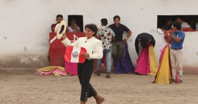 Sebastián Montes se hará novillero en Ecuador…