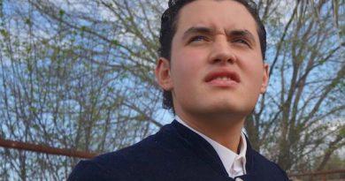 El novillero Enrique de Ayala con intensa preparación