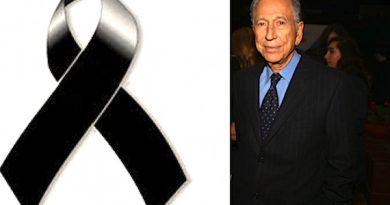 Falleció Guillermo H. Cantú