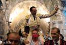 En Nîmes… Ponce abre la Puerta de los Cónsules y un gran encierro de Victoriano