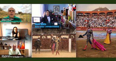 Entra a ver y disfruta del programa TOROS EN EL MUNDO-TV… El Comentario de Reflexión; las entrevistas de Miguel Ángelo; Toñete y Sebastián Castella. Por José Mata