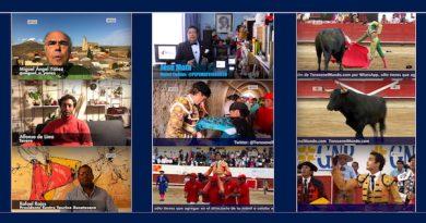 Entra y disfruta del programa TOROS EN EL MUNDO-TV… El Comentario de Reflexión; entrevistas de Miguel Ángelo; Acho; Castella y Escribano en Ambato, J.P.Sánchez, Saldivar en Guadalajara. Por José Mata