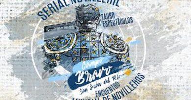 Habrá novilladas de la AMTAC en San Juan del Río