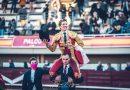 En Istres… Juan Leal reitera el gran torero que sin lugar a dudas es