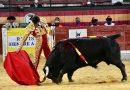 """En Jaén… Juan Ortega, """"torero, torero"""""""