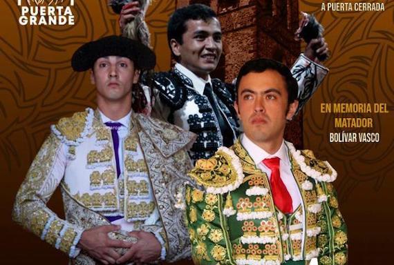 Puerta Grande anuncia festejos a puerta cerrada en Tlaxcala