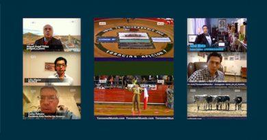 Entre, vea y disfrute del programa TOROS EN EL MUNDO-TV… El Comentario de Reflexión; entrevistas de MiguelÁngelo; en la ganadería de Coyotepec; Castella en La México. Por José Mata