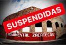 Autoridades posponen las corridas en Zacatecas