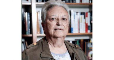 Muere Mariví Romero