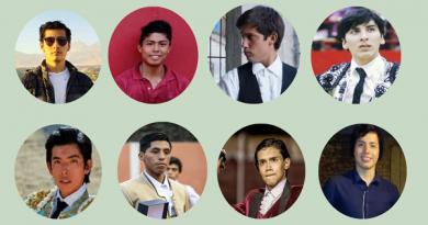 Conoce a los jóvenes peruanos para el C.A.R.T. de Casa Toreros