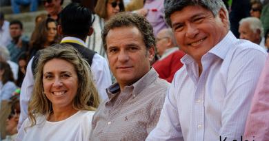 Producciones La Esperanza, nueva empresa taurina en el Perú…