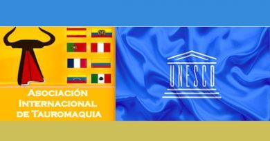 La AIT logra que España reconozca ante la UNESCO a la Tauromaquia como Patrimonio Cultural Inmaterial
