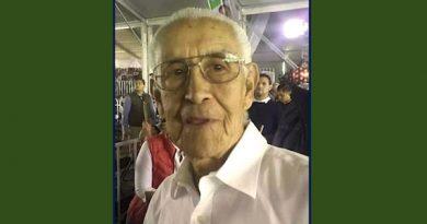 Ha fallecido el picador de toros mexicano Ignacio Carmona Rodríguez