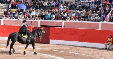 Caravelí suspende su tradicional corrida por el tema sanitario
