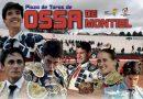 La Feria de Ossa de Montiel inaugurará la temporada taurina de España