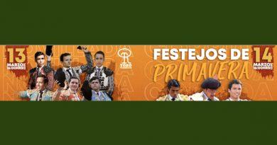 La reactivación taurina de Toro Tlaxcala organizará otros dos festejos en Huamantla