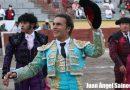 En Apizaco… Gran toro de La Antigua; Sotelo tuvo fortísima petición de oreja, injustamente no concedida (Con Fotos)