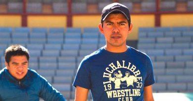 Alejandro Lima 'El Mojito' ante la adversidad sigue claro su objetivo: ser figura del toreo