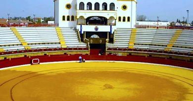 La Fundación del Toro de Lidia solicitó al Ayuntamiento de Espartinas su plaza de toros