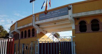 Manuel Amador cierra un cartel con alicientes en Casarrubios del Monte