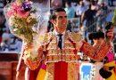 En Sanlúcar de Barrameda… Emilio de Justo, otro golpe de atención