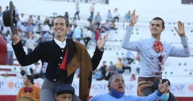 En León… Silveti y Sánchez salen en hombros
