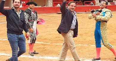 En Zacatecas… No llegó la bravura
