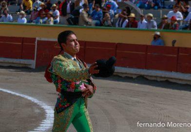 Galería fotográfica secuencia del percance del matador Manuel Rocha El Rifao